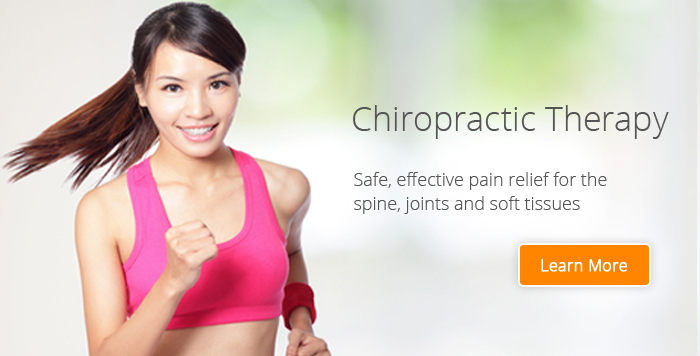 Chiropractic Therapy in Phoenix, Arizona
